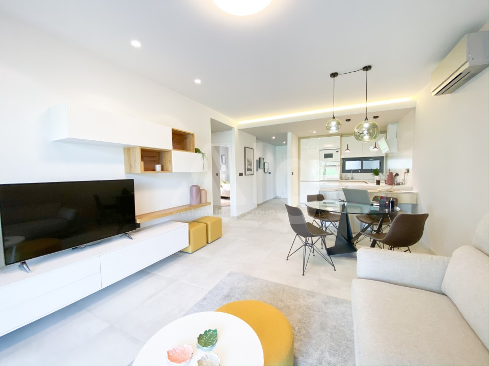3 bedroom Apartment in Dehesa de Campoamor - MGA7335 - 2