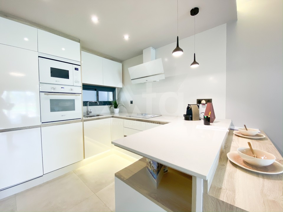 3 bedroom Apartment in Dehesa de Campoamor - MGA7335 - 7