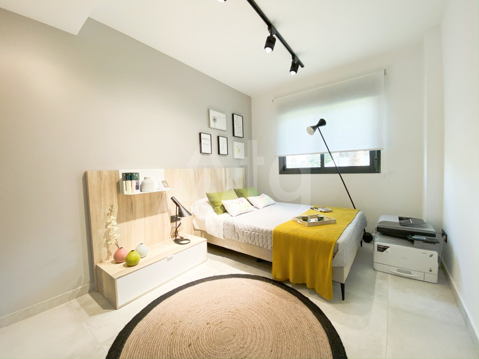 3 bedroom Apartment in Dehesa de Campoamor - MGA7335 - 9