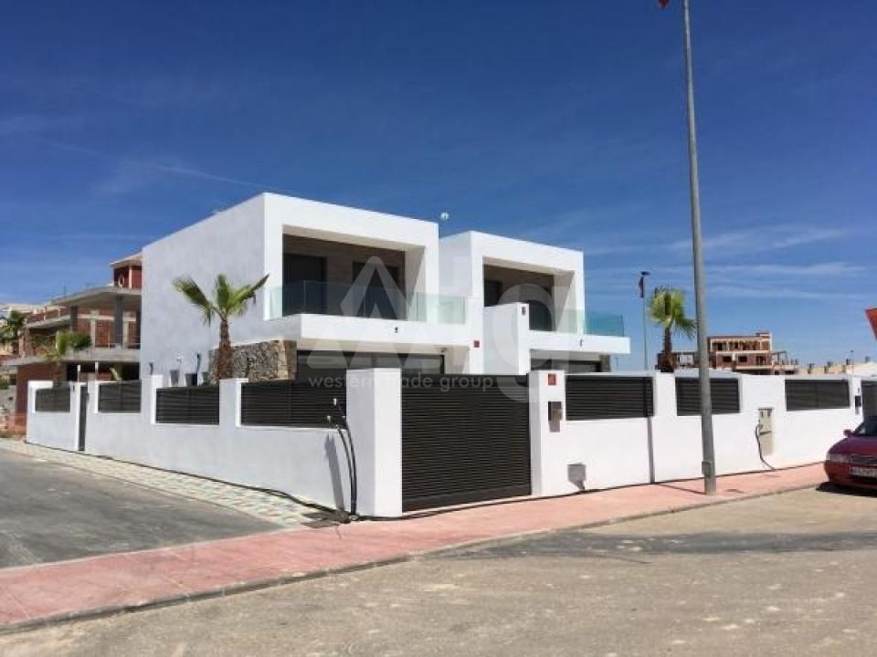 2 bedroom Apartment in La Manga  - GRI115276 - 2