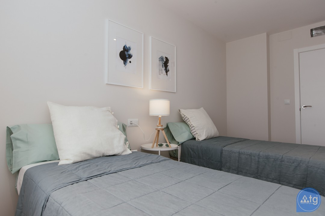 2 bedroom Apartment in La Manga  - GRI115276 - 22