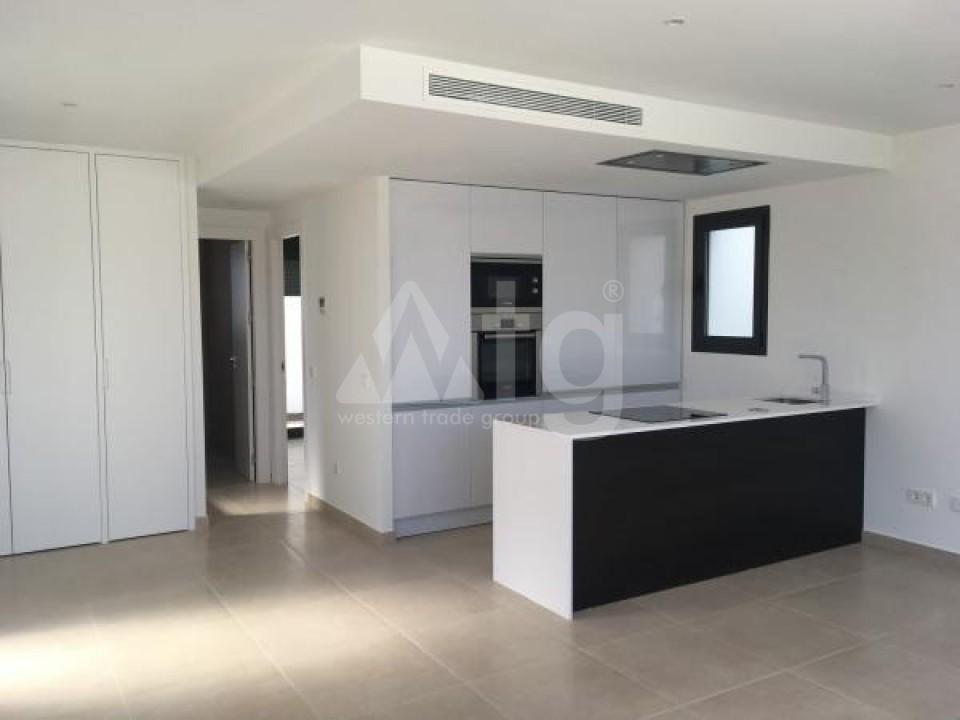2 bedroom Apartment in La Manga  - GRI115276 - 3