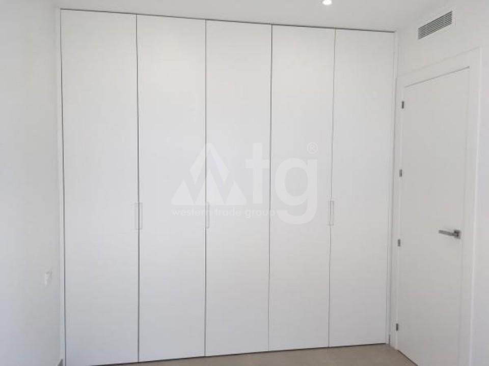 2 bedroom Apartment in La Manga  - GRI115276 - 4