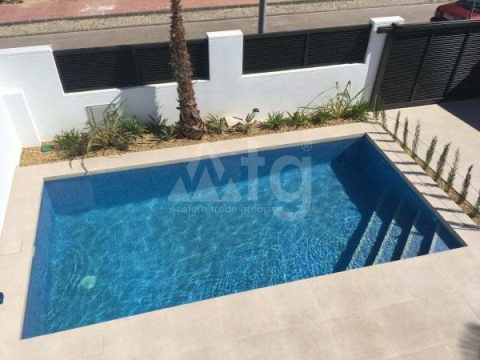 2 bedroom Apartment in La Manga  - GRI115276 - 8