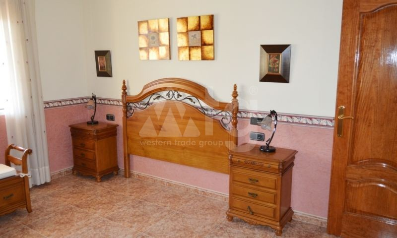 3 bedroom Apartment in La Mata  - W114938 - 9