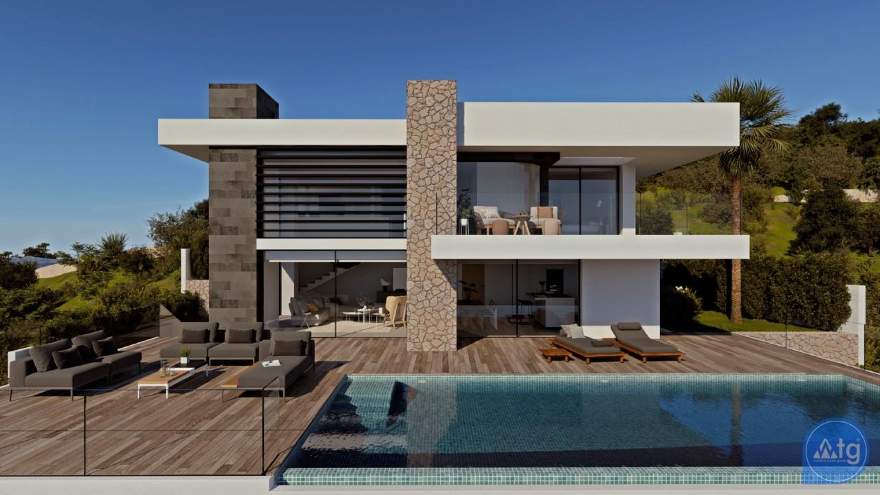2 bedroom Apartment in Los Altos - DI6215 - 1