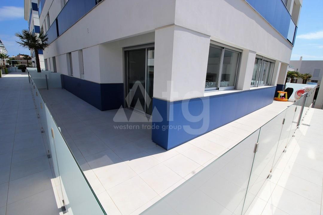 3 bedroom Apartment in Mil Palmeras  - VP114981 - 13