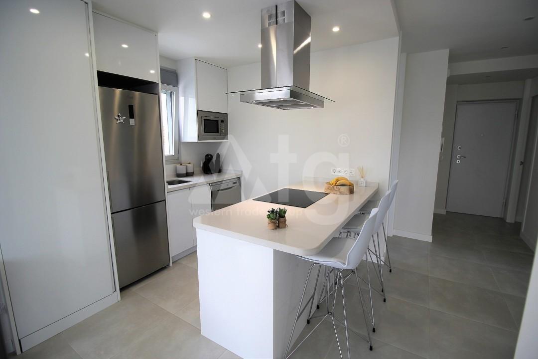 3 bedroom Apartment in Mil Palmeras  - VP114981 - 6