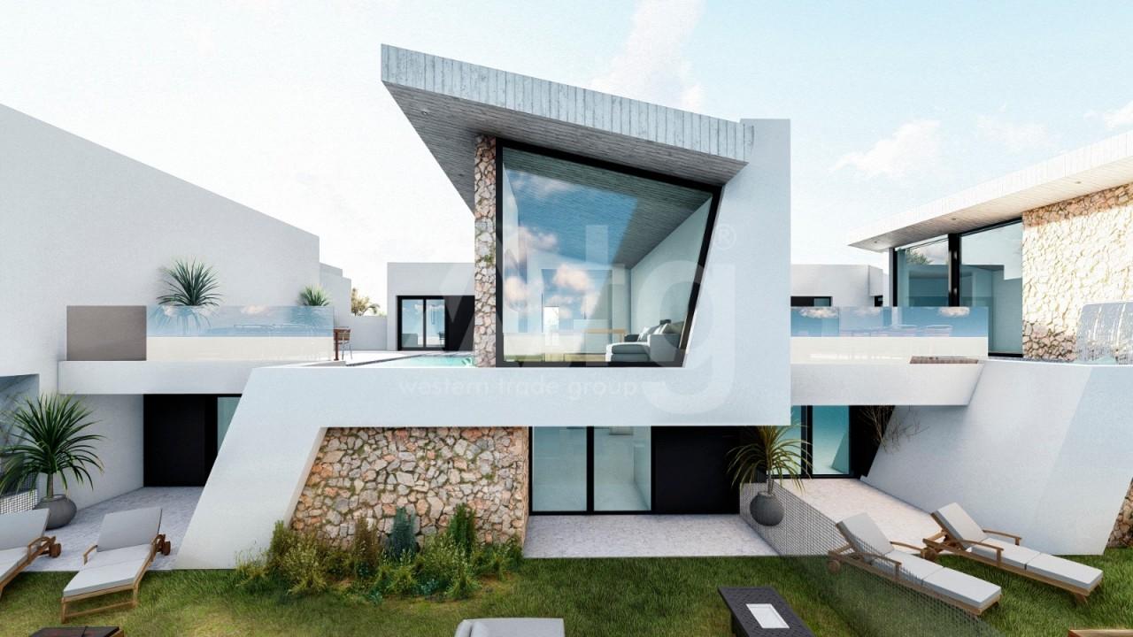 3 bedroom Apartment in Oliva  - VP116079 - 2
