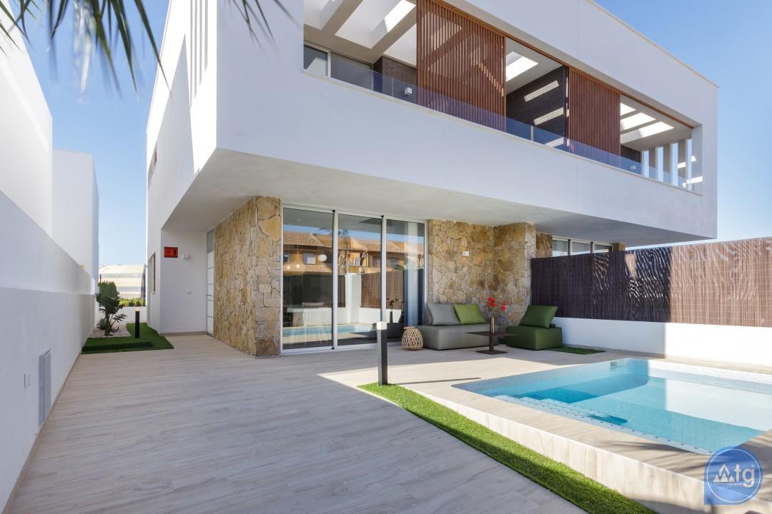 2 bedroom Apartment in Pilar de la Horadada - OK6146 - 1