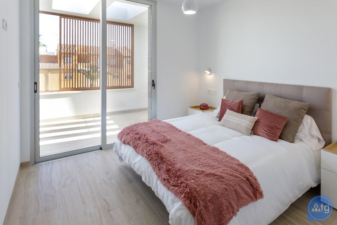 2 bedroom Apartment in Pilar de la Horadada - OK6146 - 10