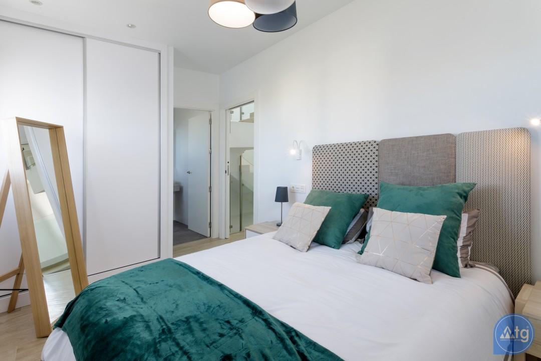 2 bedroom Apartment in Pilar de la Horadada - OK6146 - 11
