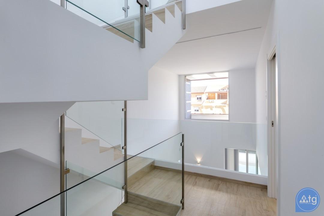 2 bedroom Apartment in Pilar de la Horadada - OK6146 - 12