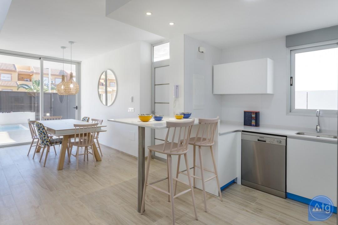 2 bedroom Apartment in Pilar de la Horadada - OK6146 - 13