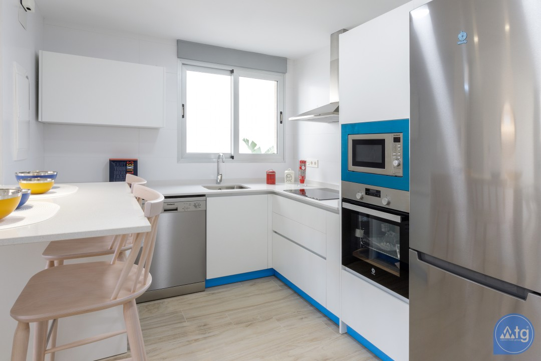 2 bedroom Apartment in Pilar de la Horadada - OK6146 - 14