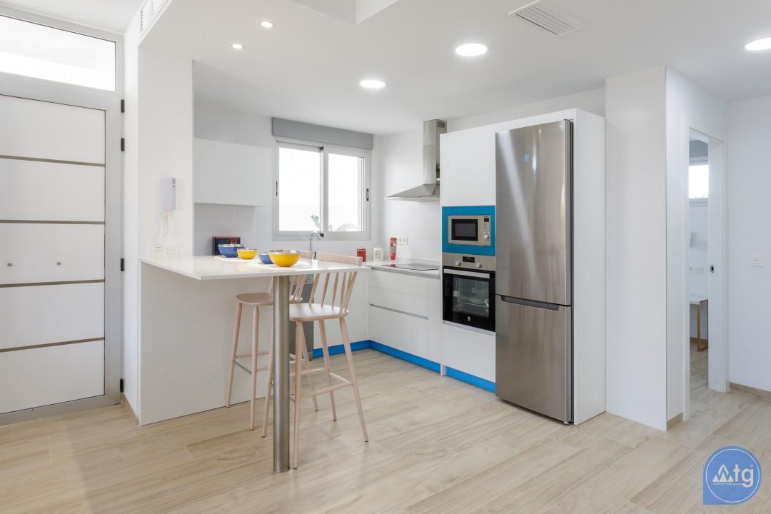 2 bedroom Apartment in Pilar de la Horadada - OK6146 - 15