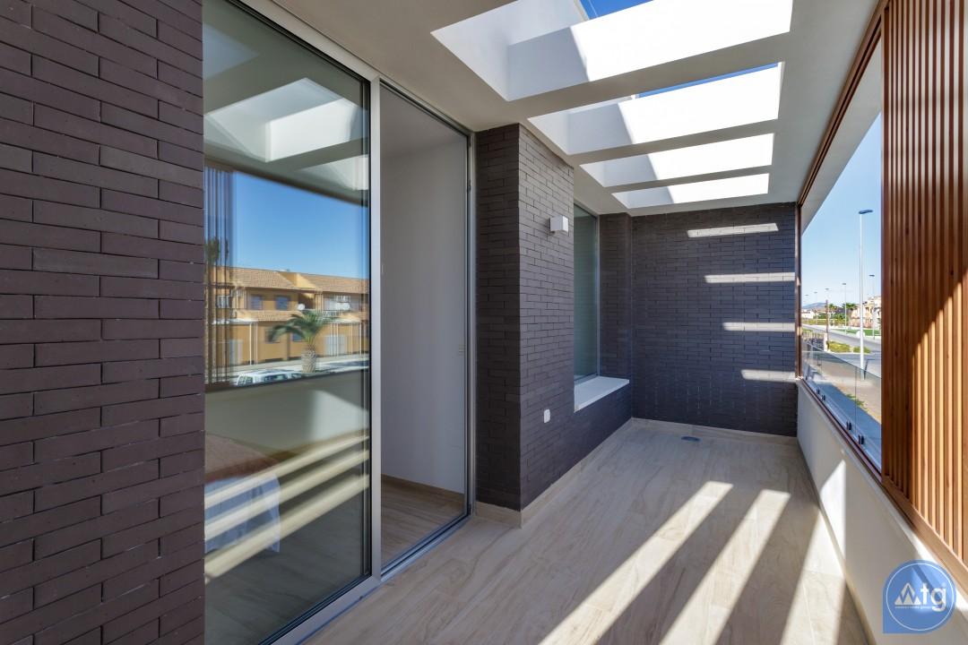 2 bedroom Apartment in Pilar de la Horadada - OK6146 - 19