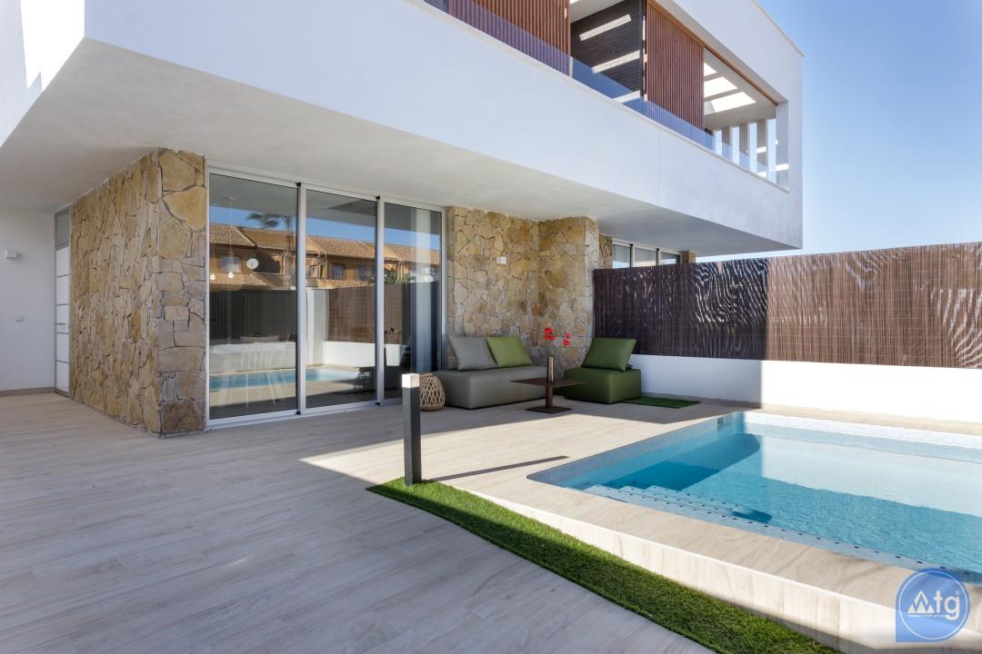 2 bedroom Apartment in Pilar de la Horadada - OK6146 - 2