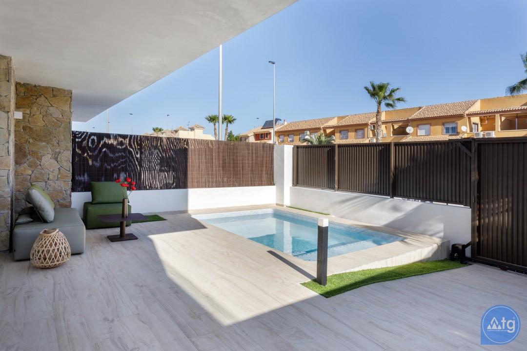 2 bedroom Apartment in Pilar de la Horadada - OK6146 - 3