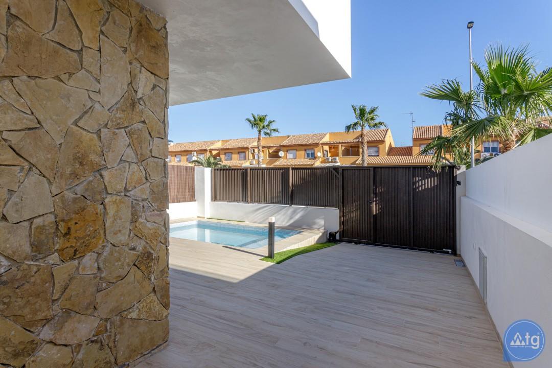 2 bedroom Apartment in Pilar de la Horadada - OK6146 - 4