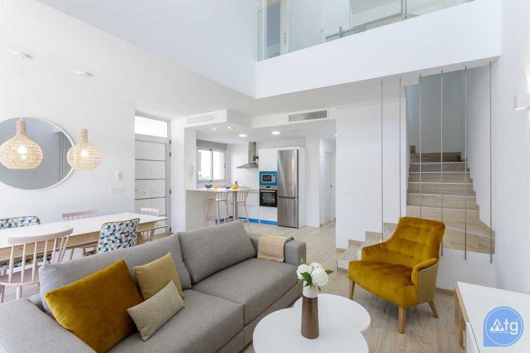 2 bedroom Apartment in Pilar de la Horadada - OK6146 - 5