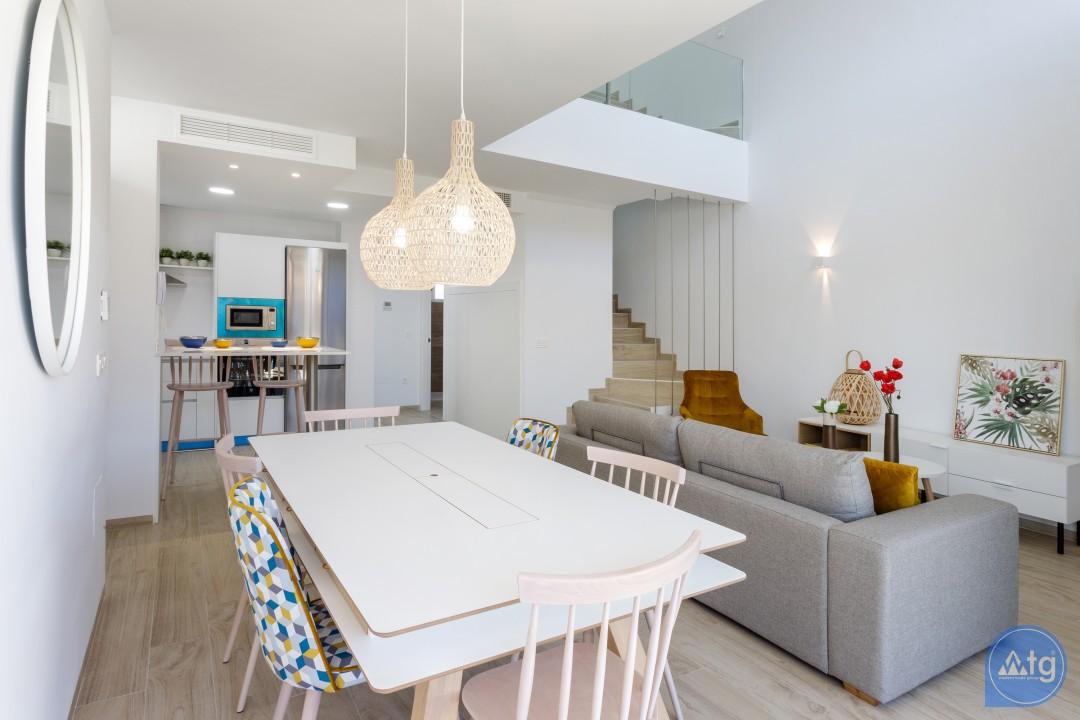 2 bedroom Apartment in Pilar de la Horadada - OK6146 - 8