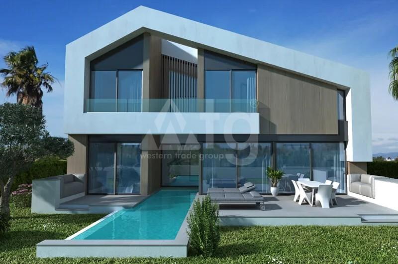 2 bedroom Apartment in Playa Flamenca  - TM117546 - 1