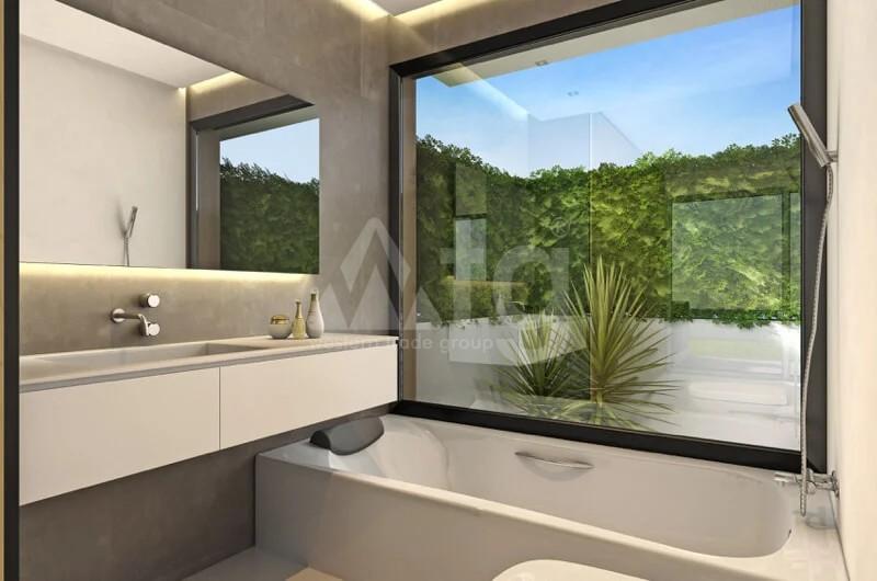 2 bedroom Apartment in Playa Flamenca  - TM117546 - 4