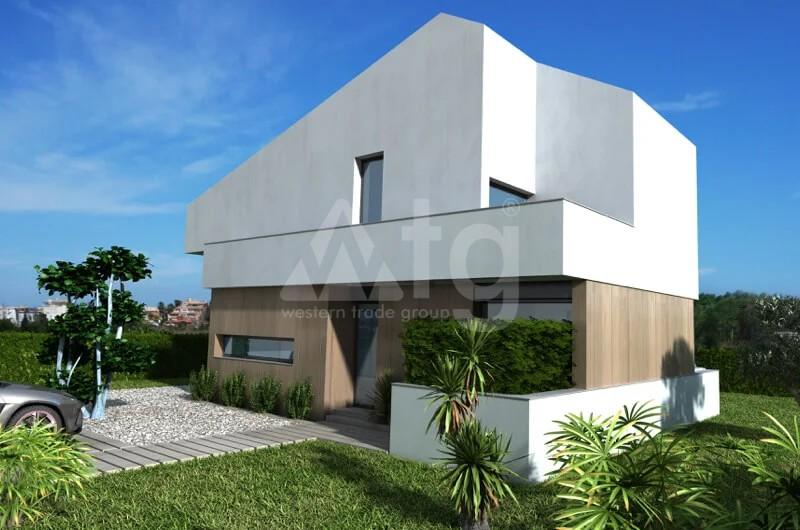 2 bedroom Apartment in Playa Flamenca  - TM117546 - 5