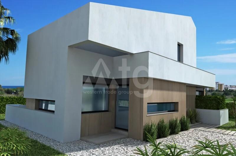 2 bedroom Apartment in Playa Flamenca  - TM117546 - 6