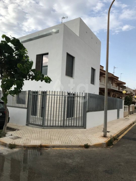 3 bedroom Apartment in Punta Prima  - GD113879 - 27