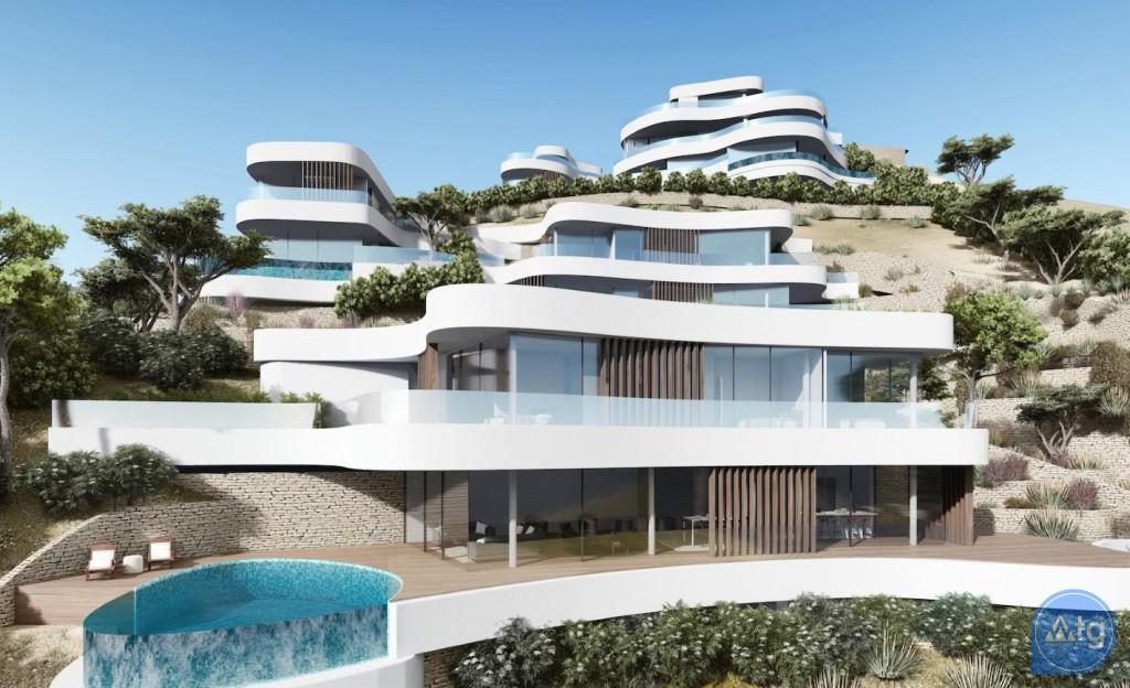 2 bedroom Apartment in Punta Prima - NS6576 - 1