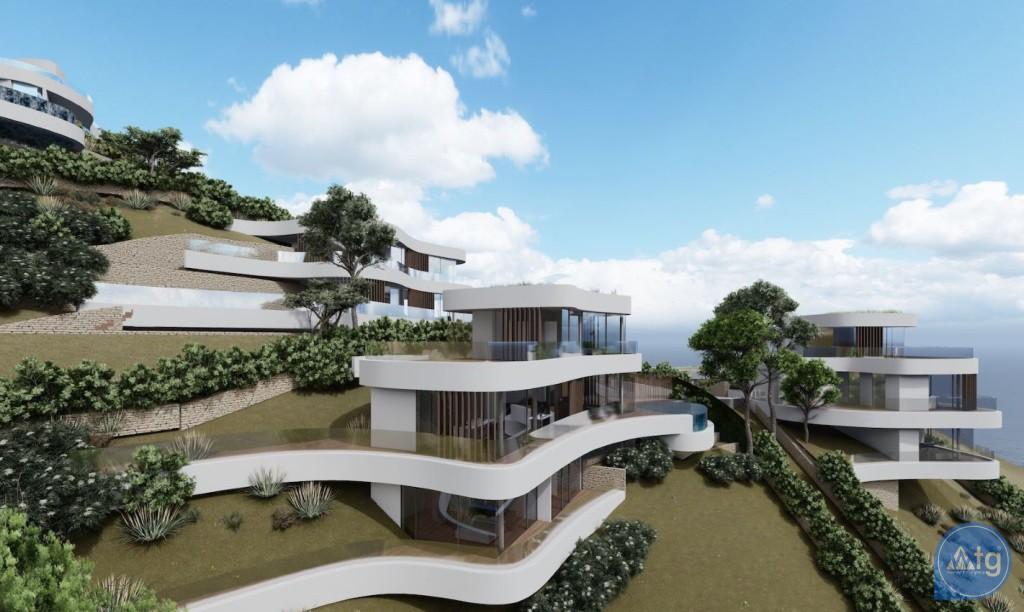 2 bedroom Apartment in Punta Prima - NS6576 - 10