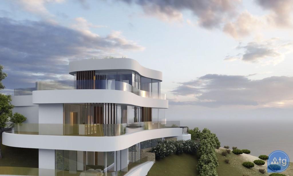 2 bedroom Apartment in Punta Prima - NS6576 - 12