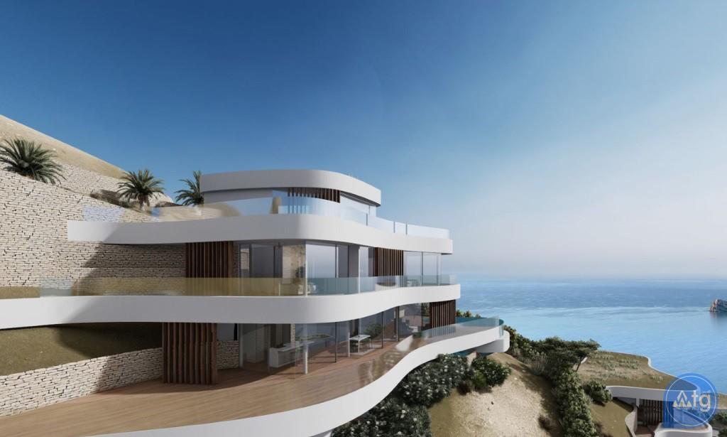2 bedroom Apartment in Punta Prima - NS6576 - 13