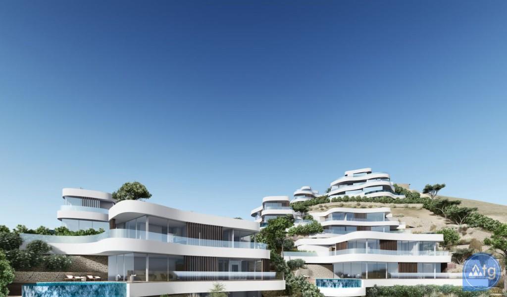 2 bedroom Apartment in Punta Prima - NS6576 - 14