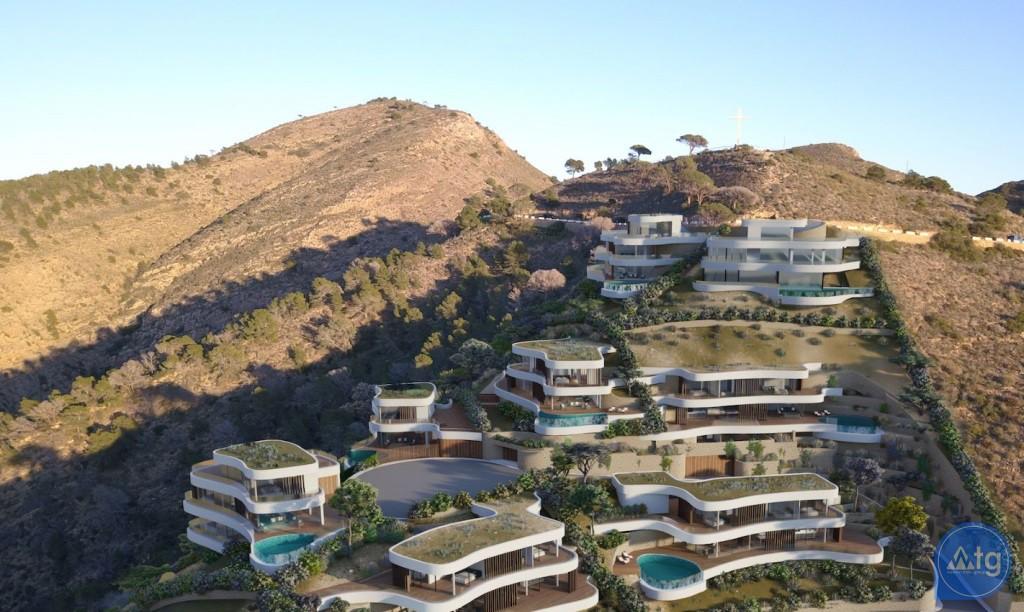 2 bedroom Apartment in Punta Prima - NS6576 - 15