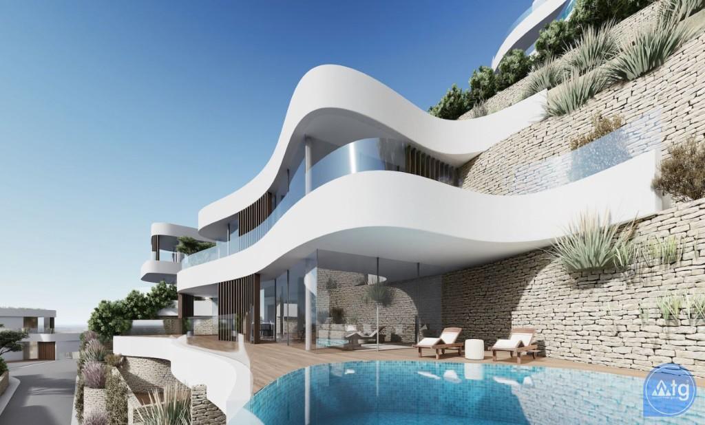 2 bedroom Apartment in Punta Prima - NS6576 - 2