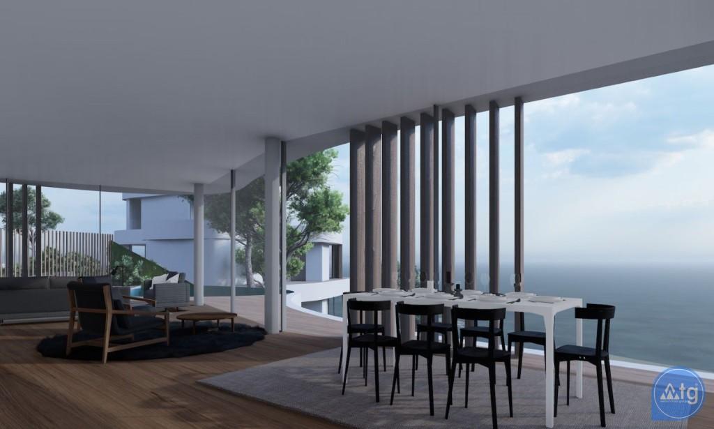 2 bedroom Apartment in Punta Prima - NS6576 - 6