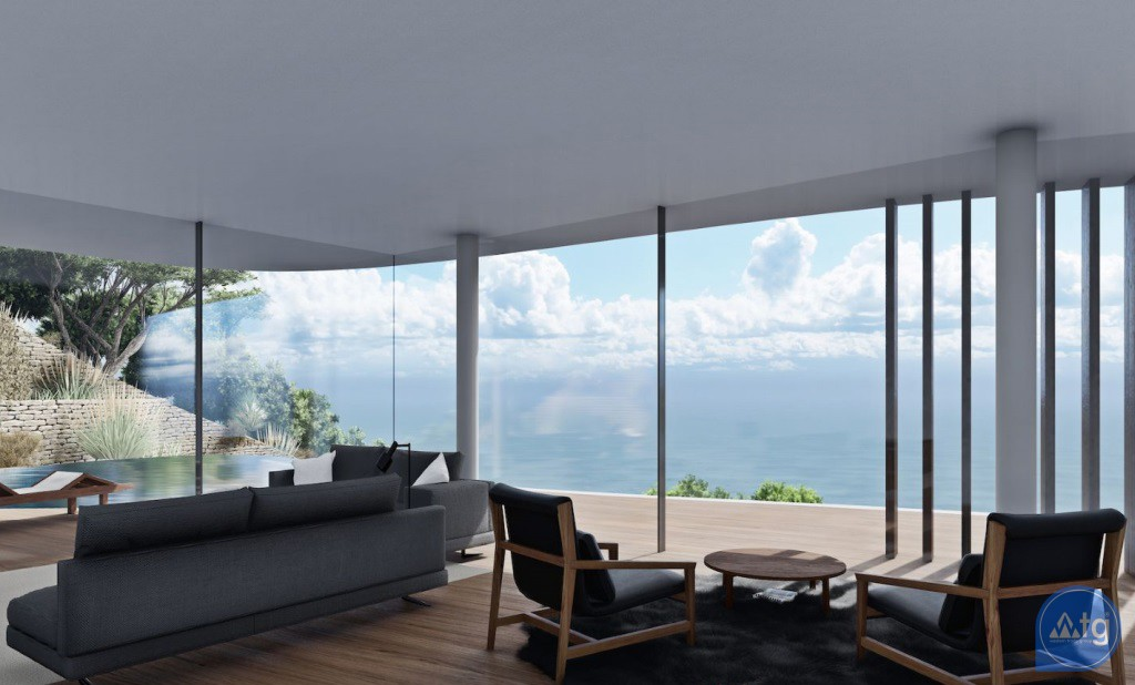 2 bedroom Apartment in Punta Prima - NS6576 - 8
