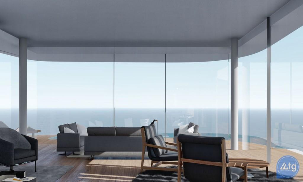 2 bedroom Apartment in Punta Prima - NS6576 - 9