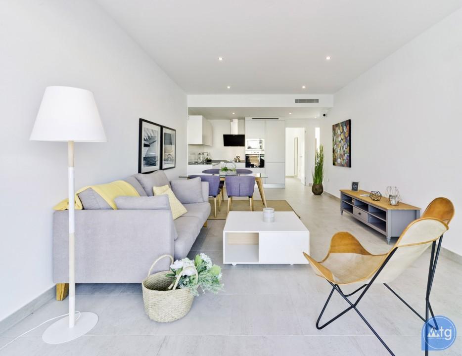 3 bedroom Apartment in San Pedro del Pinatar - OK6023 - 3