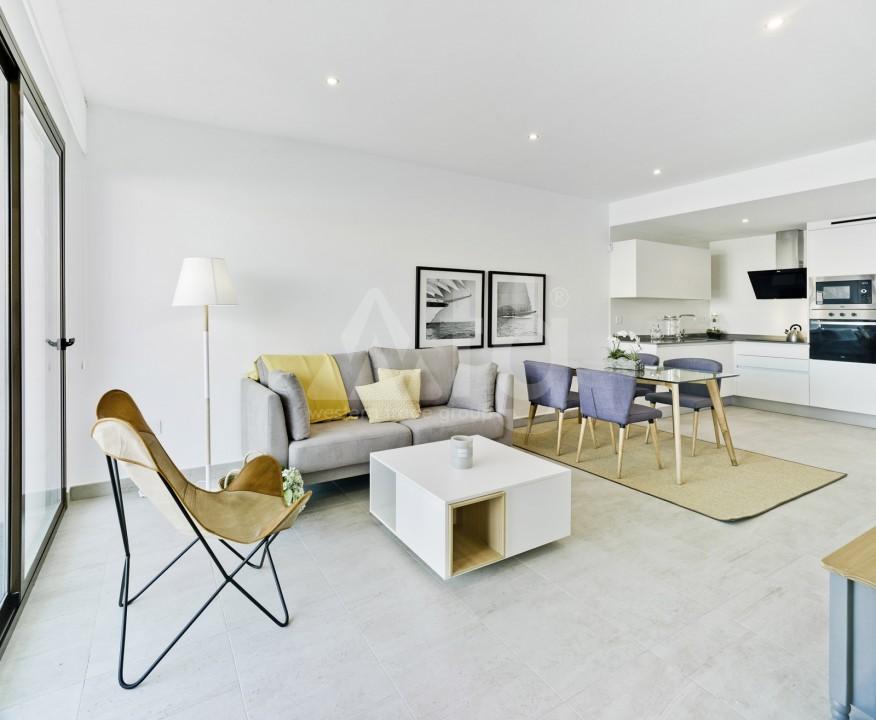 3 bedroom Apartment in San Pedro del Pinatar - OK6023 - 4