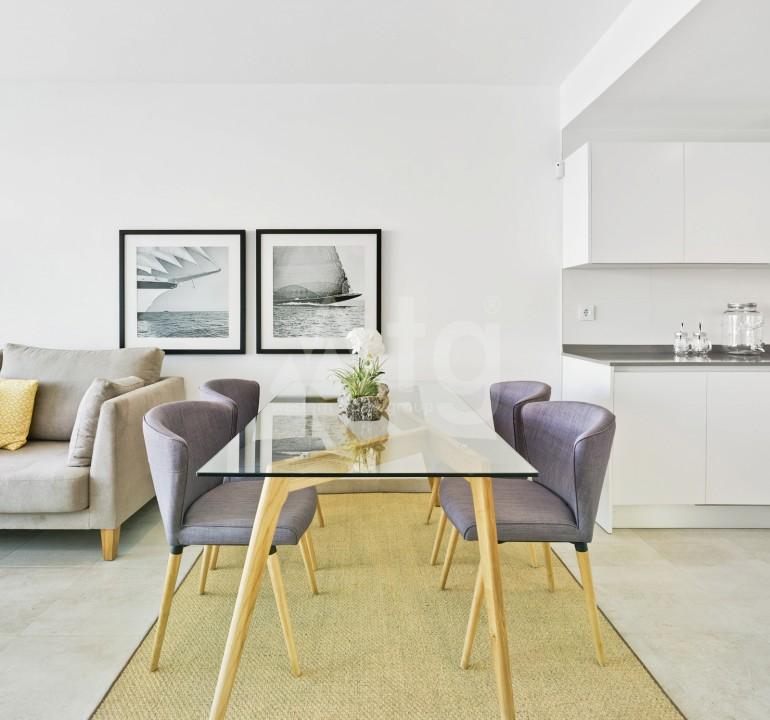 3 bedroom Apartment in San Pedro del Pinatar - OK6023 - 5