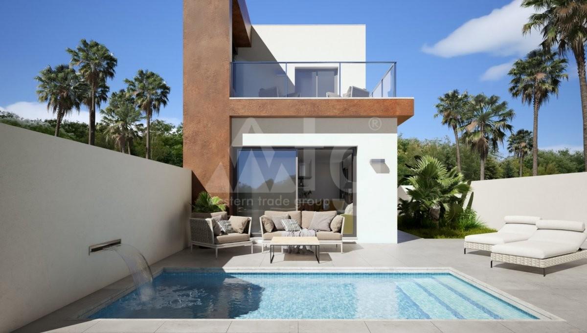 3 bedroom Apartment in Torre de la Horadada - CC115184 - 2