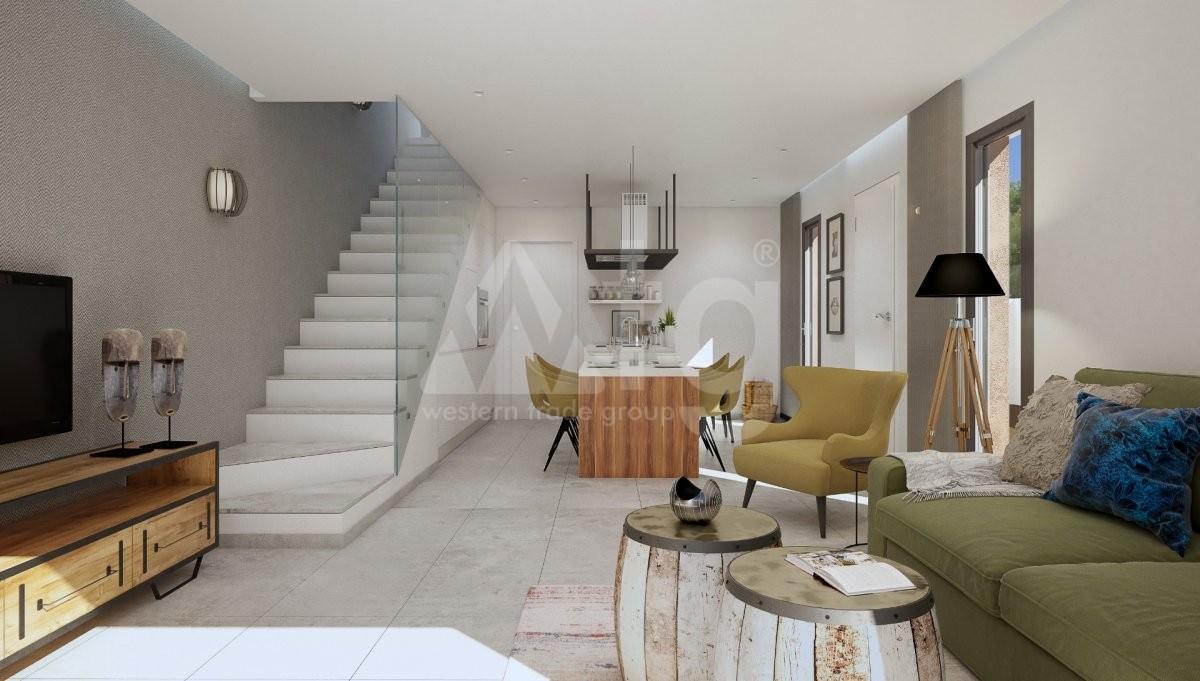 3 bedroom Apartment in Torre de la Horadada - CC115184 - 4