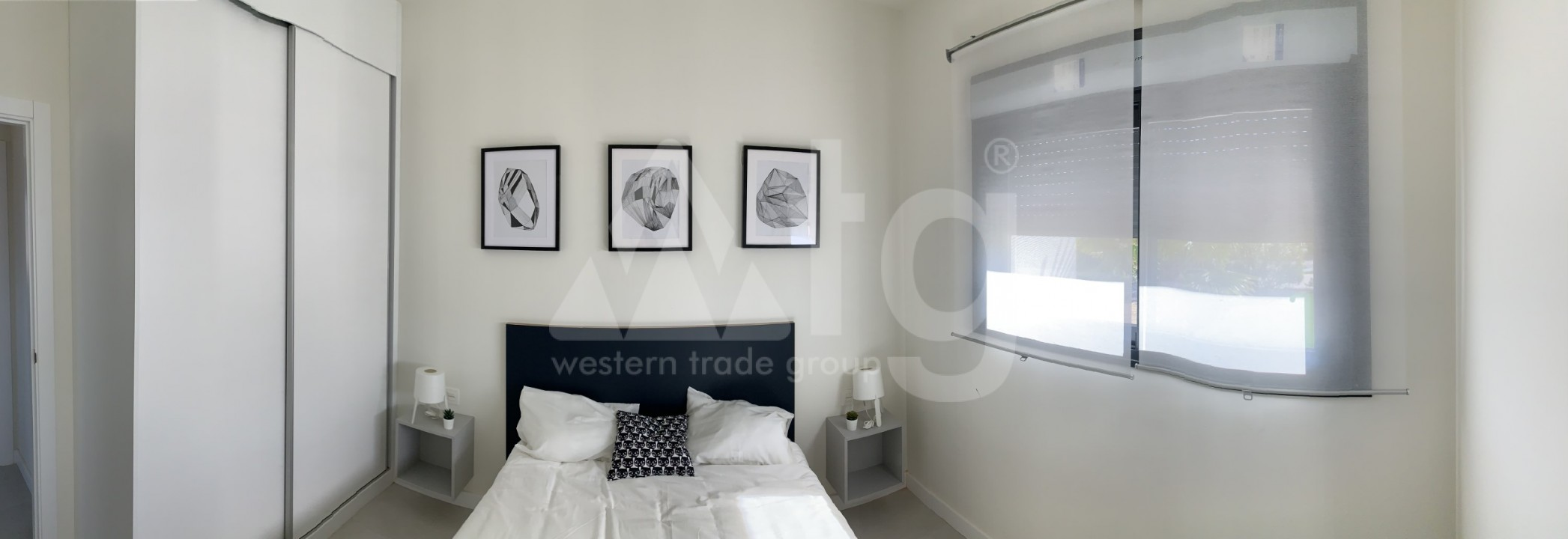 2 bedroom Apartment in Torrevieja  - AG4101 - 7