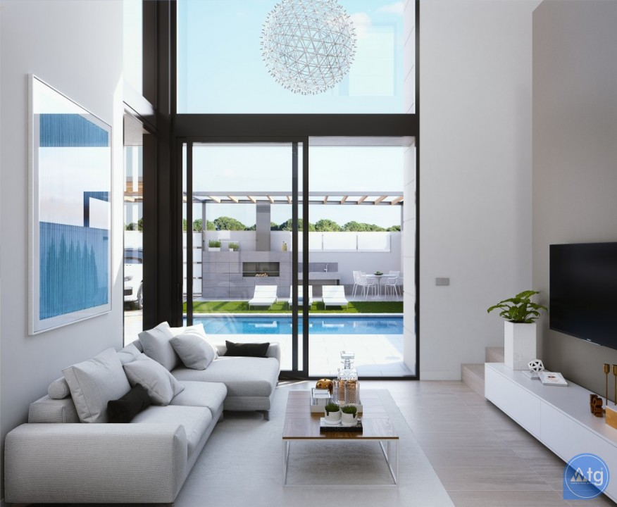 3 bedroom Apartment in Torrevieja - AG9254 - 12