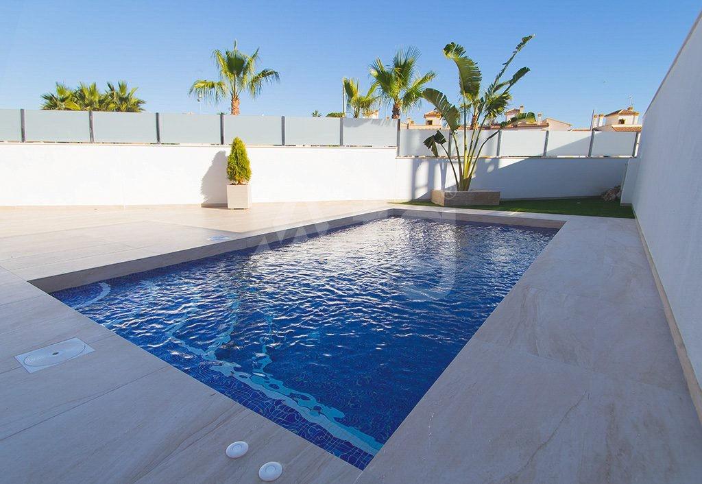 3 bedroom Apartment in Torrevieja - AG9254 - 15