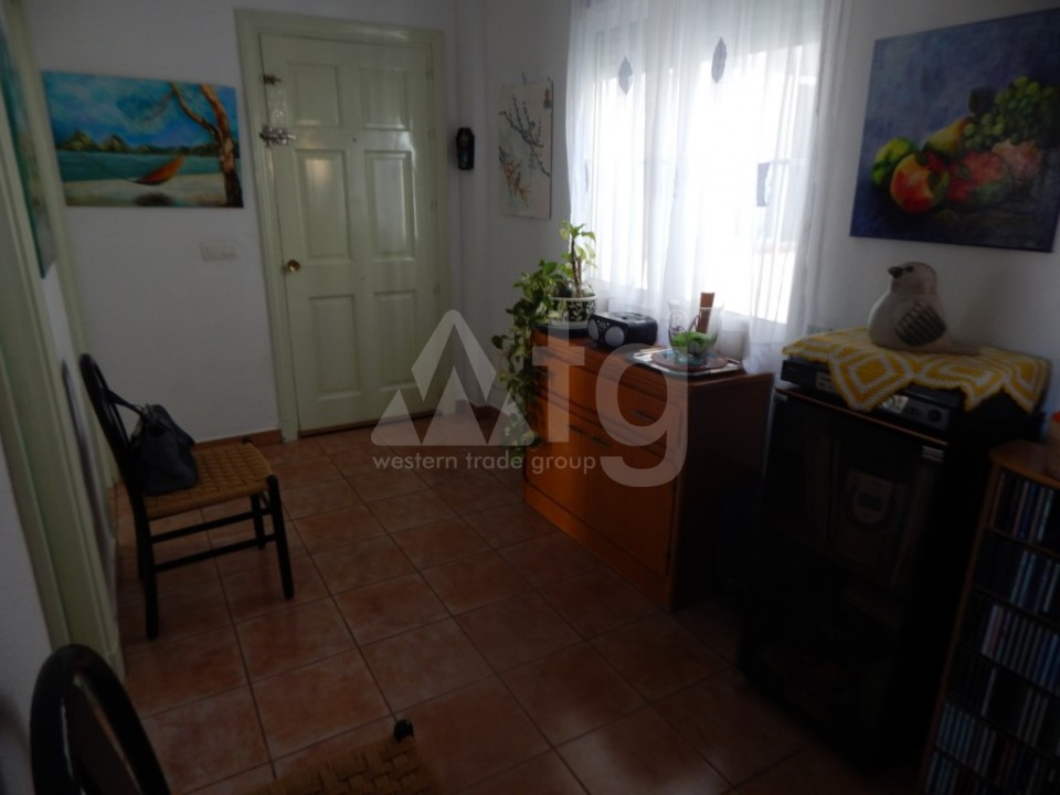 3 bedroom Apartment in Torrevieja - AG9254 - 16